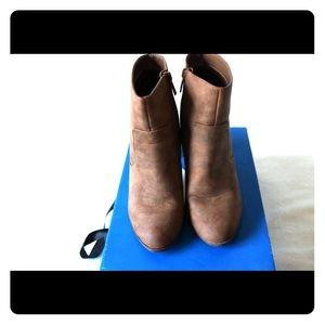 Shiekh  Heel Boots